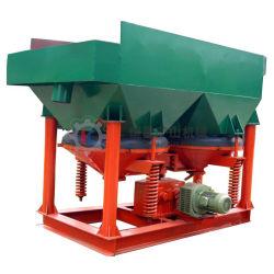 (Haut taux de récupération) or l'équipement minier Gabarit de concentration minérale de la station de charbon de la machine machine Sélection Jig usine de transformation de diamants de la concentration de l'équipement