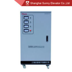 Stabilizzatore di tensione AVR da 20 kVA per parti di sollevamento