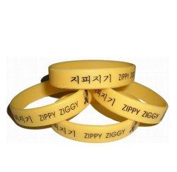 Bracelet cadeau de promotion montre bracelet en silicone montre en caoutchouc montre bracelet promotion Bracelet tissé cadeau Bracelet logo Manufacture impression encre Sport (13)