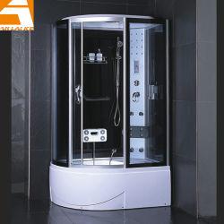 Cabina per bagno a vapore in vetro computerizzata (KF-803R)