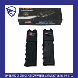 #Djq-De-928n Multi-Function Electric Stunner Taser Imobilizadoras Shocker 4-bateria