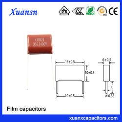 Alta Qualidade Capacitor Filme 332J400V Baixar Capacitor Mps MPP