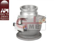맨홀 뚜껑 (C803A-100)를 위한 알루미늄 수증기 접합기 벨브