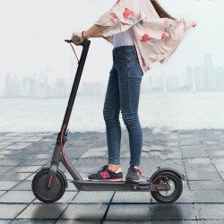 China adulto una rueda ciclomotor usado Mini 1000W 3 Rueda Motor Kick en dos ruedas Scooter moto