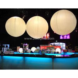 Decoraciones de parte de la luz de las medusas inflables en venta inflables decoraciones de Bodas Il117