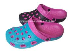 Fasionの女性エヴァの庭の障害物の靴(DRG-026)