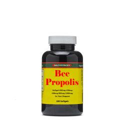 Высокое качество продукции в области здравоохранения пчелы прополис Softgel капсулы