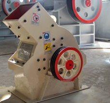 Trituradora de complejo de alta eficiencia (GXF-60)