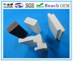 Profil de mousse PVC personnalisé pour la construction