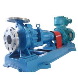 Edelstahl-Aufbau für Agrochemicals korrosionsbeständige chemische Pumpe