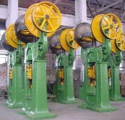 linha de máquinas de Produtos de ferro forjado