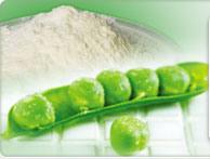 EiwitPoeder 80% van de Erwt van de Emulgators van het voedsel