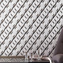 호화스러운 벽지 품목 고전적인 벽지 3D는 홈을%s 벽지 Rolls를 디자인한다