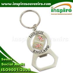 Лондон сувенирный цепочки ключей с сошника