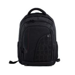 De nieuwe Laptop Van de Bedrijfs reis van Mens van het Embleem van de Douane van de Polyester 1680d van de Aankomst van de Aankomst Duurzame van Daypack Rugzak Van uitstekende kwaliteit van de Schooltassen van het Karretje van de Schouder van de Student van de Rugzak