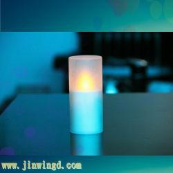 بطّاريّة شغل [رموت كنترول] [فروستد] فنجان شمعة ضوء [لد] ([جر-03ر-18])