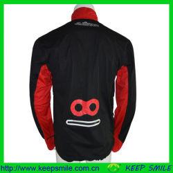 Cycling Sports Wear를 위한 순환 Clothing Rain Jacket