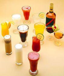 飲料のための高いモルトのシロップ