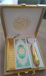 Quran учя машины Quran нового прибытия святейший прочитал mp3 плэйер Quran пер