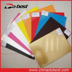 ABS het Dubbele Plastic Blad van de Kleur
