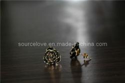 2013 Nouveaux bijoux en or Sets-Fashion Earrings (EH085)