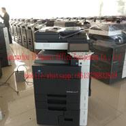 Printers van de Kopieerapparaten van de Laser van de goede Kwaliteit de Digitale Herstelde voor de Gebruikte Printers van Konica Minolta Bizhub C652 C552 C452
