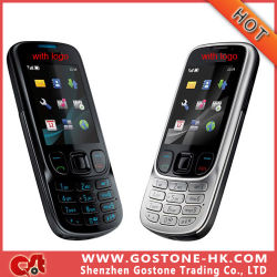 مكبر صوت GSM Classic Unlocked Mobile Phone Desblbleado Telemالمجراف (6303)