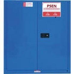 Segurança no laboratório de armários de armazenamento de Produtos Químicos (PS-SC-012)