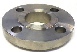ASTM ANSI B16.5 150lb stalen pijp slip op flens 1/2 Tot 24 inch PL FF petroleum olie-gasindustrie
