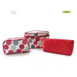Populairste Manier Dame Cosmetic Bag Satin