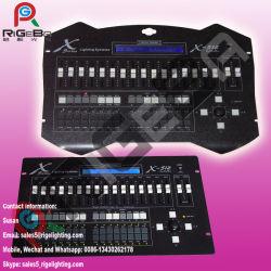 512 CH DMX512 Stade de la console du contrôleur de la lumière de l'équipement