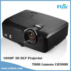 7000 лм DLP полного 3D-CH5000 проектора для установки вне помещений