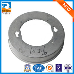 SGS проверенные Precision алюминия литье под давлением