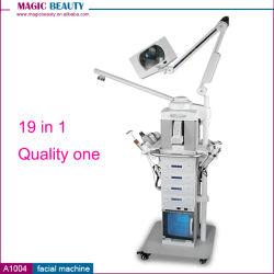 19 en 1 beauté de la peau et nettoyer la machine beauté appareil multifonction