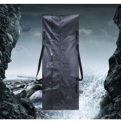 高い等級の遺体袋の環境保護水証拠の高い空気堅さPVC死体袋