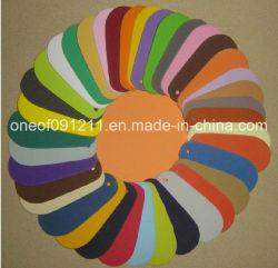 Plain coloré EVA Foam Sheet pour Shoe Sole et Toy Material