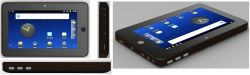 """7 """" Tablet PC multifonction"""