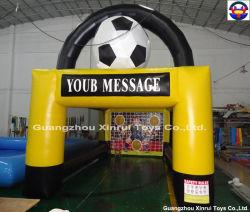 Aufblasbares Fußball-Ziel (XRSP-177)
