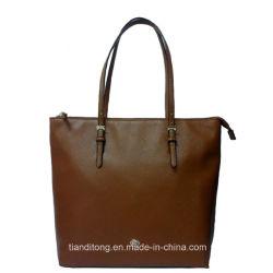 مشترى ضخم جميلة سيّدة حقيبة يد