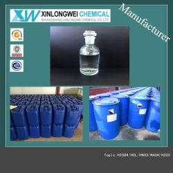 Het Chemische product van het leer! Vloeibare Oplossing 50% van het Hydroxyde van het Natrium