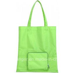 Conveniente regalos promocionales de Plástico Reutilizable Shopper