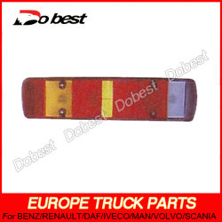 запасные части грузовиков Volvo FH/FM-заднего фонаря