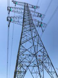 Чаще всего используется коробка передач стальной башни угол стальной башни с длительным сроком службы