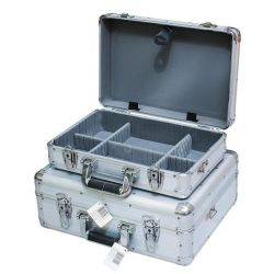Qualität kombinierter Aluminiumhilfsmittel-Kasten (14u 16u 18u) (keli-D-21)
