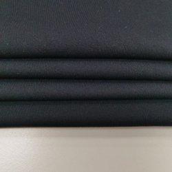 China Design de Moda Elastano Poliéster gostaria de algodão trama funcional única malha Jersey Sportswear/Perneiras/desgaste de ioga/T-shirt/tecido Fitness Personalizado