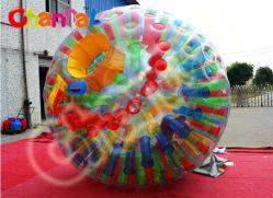 Aufblasbare Wasser-Spielzeug Zorb Kugel Vwg-92