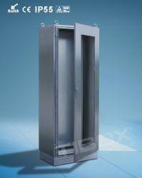 ステンレススチール製防水ドアキャビネット付きのモダンなデザイン