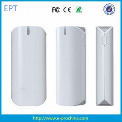 Avec LED 5200mAh 4400mAh Banque d'alimentation de batterie externe EP025