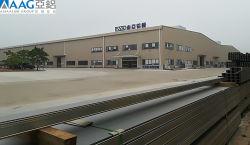 De Staaf van het aluminium in Co. van de Fabriek van het Aluminium van Zhaoqing Azië, Ltd. Zonder Enig Gerecycleerd Materiaal van het Aluminium