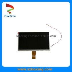 10.1 인치 16:9 Ewv 필름에 Antiglare 1024X600p를 가진 대각선 TFT LCD 스크린 위원회